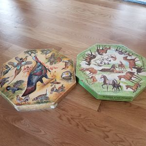 Vintage 500 Piece Puzzles. Only 2.50 each! for Sale in Lake Stevens, WA
