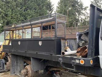 14ft Flatbed With Boxes for Sale in Edgewood,  WA