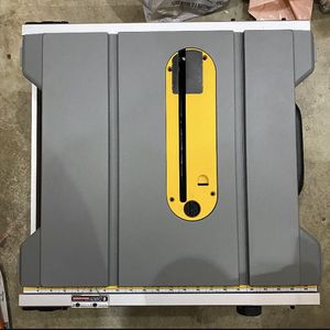 "DWE7485 Brand New 8-1/4"" Dewalt Electric Table Saw for Sale in Sylmar, CA"