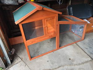 Chicken coop for Sale in Chicago, IL