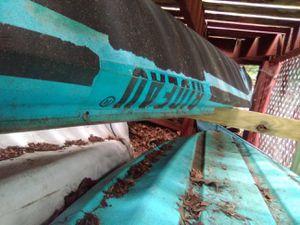 17 foot racing kayak 7 lb grand total for Sale in Acworth, GA