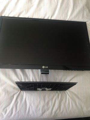 LG Computer Monitor for Sale in Diamond Bar, CA