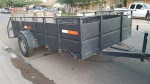 Utility trailer for Sale in Phoenix, AZ