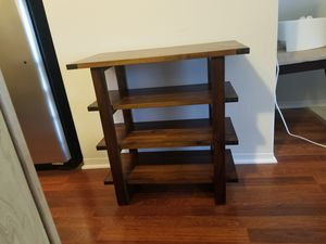 Wood Shelves for Sale in Chicago, IL