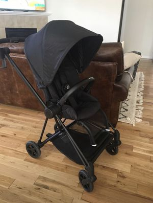 Cybex mios stroller for Sale in Rolling Meadows, IL