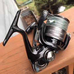 SHIMANO CATANA C3000HG SPINNING for Sale in Portland,  OR