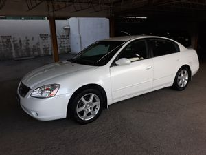 Nissan Altima for Sale in Inglewood, CA