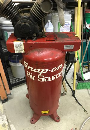 Air compressor & tank for Sale in Waterford, NJ