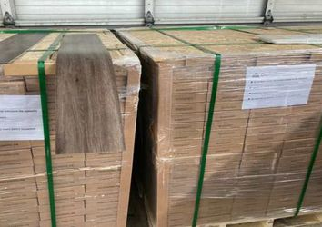 Glue Down Vinyl Flooring TUGA for Sale in Buda,  TX