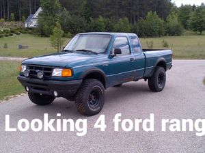 Looking for ford ranger for Sale in Salt Lake City, UT