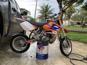 2006 KTM 65 SX for Sale in Dania Beach, FL