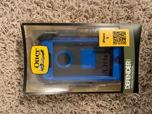 Otterbox case for iPhone 5 for Sale in Bow Mar, CO