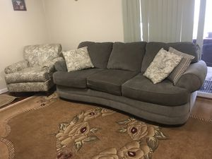 3 piece couch set for Sale in Nashville, TN