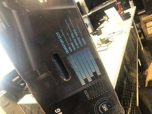 "Samsung - CHG7 Series C32HG70QQN 32"" Curved QHD FreeSync Monitor with HDR - Matte Dark Blue Gray for Sale in Chandler, AZ"