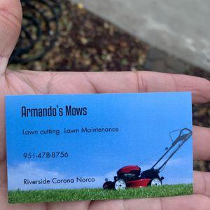 Lawn for Sale in Riverside, CA
