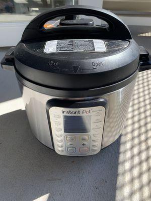 Instant Pot for Sale in McLean, VA