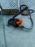 Dyson Dc39 rollerball canister vaccum for Sale in Fresno, CA