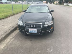 2005 Audi A6 for Sale in Monroe, WA