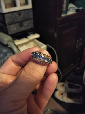 Size 8 ring for Sale in Acworth, GA