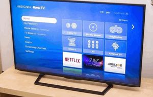 FREE Smart TV - LG for Sale in Riverton, WY