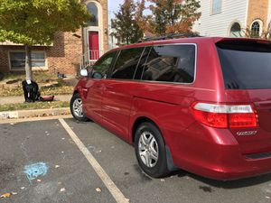 Honda Odyssey for Sale in Sudley Springs, VA