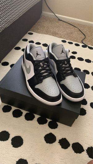 Air Jordan 1 low Size 11 for Sale in Santa Clarita, CA