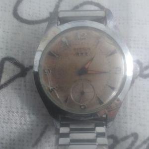 Vintage Bunrus Watch / Make Offer 3 Star / As Is for Sale in Arlington, WA