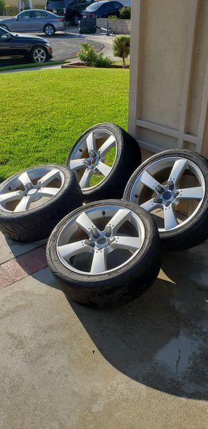 Mazda rx8 rim parts for Sale in ROWLAND HGHTS, CA