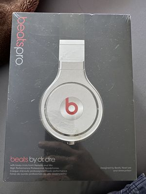 Beats by Dre beatspro for Sale in Bell, CA