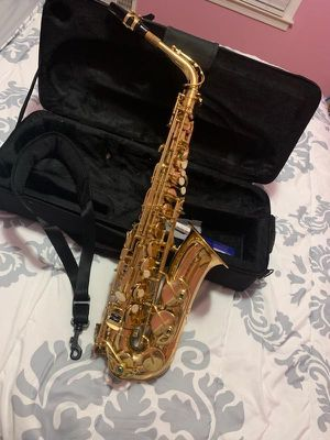 Saxophone for Sale in Lawrenceville, GA