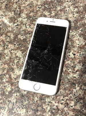 Iphone 6 Unlocked for Sale in Minneapolis, MN