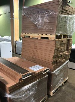 Luxury vinyl flooring!!! Only .88 cents a sq ft!! Liquidation close out! B for Sale in Houston,  TX