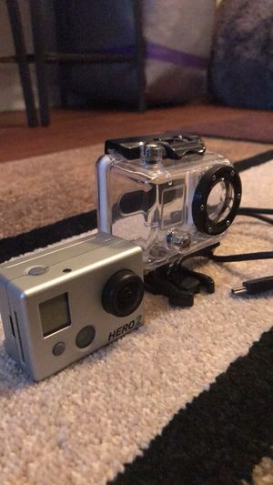 GoPro Hero2 for Sale in Pittsburgh, PA