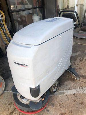 "ADVANCE Floor Scrubber 20"" for Sale in Framingham, MA"