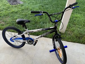 20 inch bmx bike for Sale in Middle River, MD