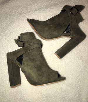 Heels Size 6 for Sale in Bingham Canyon, UT