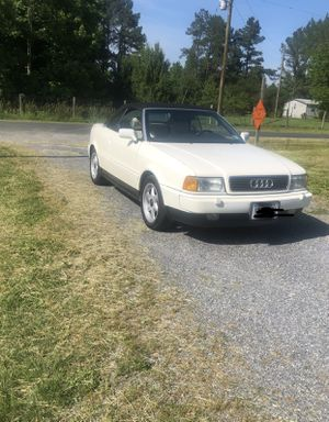 1998 Audi Cabriolet for Sale in Richmond, VA