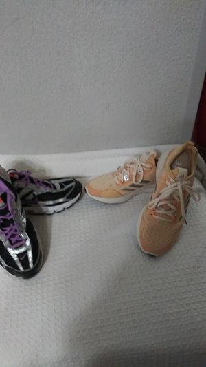 Nike and Addidas Sneakers for Sale in Charlotte, NC