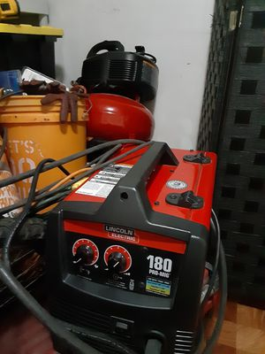 Mig welder for Sale in District Heights, MD