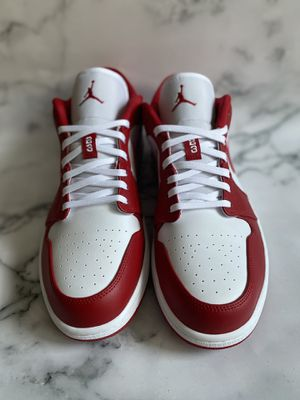 Sz 13 Jordan 1 Low Gym Red for Sale in Clifton, VA
