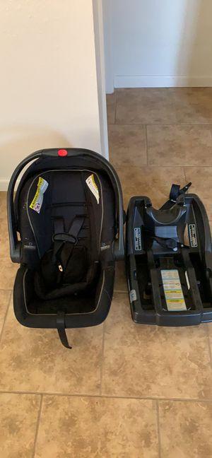 Graco Car seat for Sale in Modesto, CA