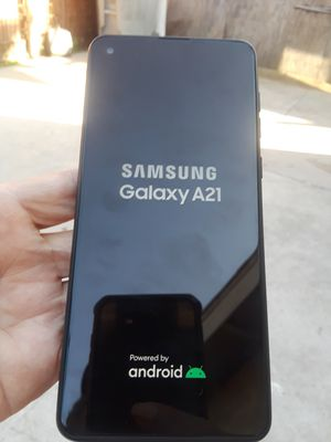 Galaxy a21 $170 for Sale in Compton, CA