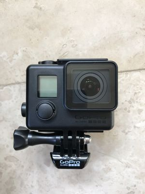 GoPro Hero 4 Bundle Great Deal! All Accessories Included with Cases for Sale in Encinitas, CA