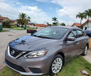 Nissan sentra 2017 for Sale in Miami, FL