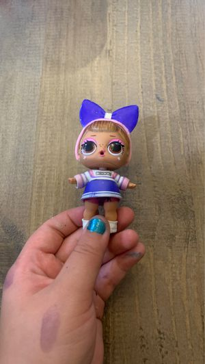 Sis cheer lol doll for Sale in Vancouver, WA
