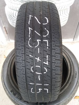 One used 225 70 15 Futura tire for Sale in Jacksonville, FL