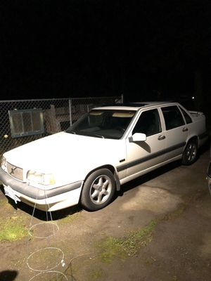 Volvo 850 for Sale in Woodland, WA