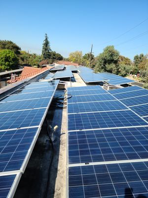 Solar panel cleaning for Sale in Montclair, CA