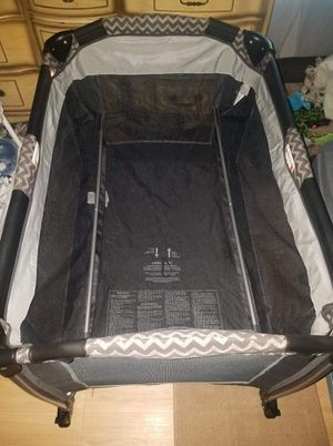 Baby Trend pack in play for Sale in Fort Worth, TX