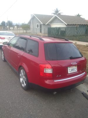 audi a4 for parts for Sale in Corona, CA
